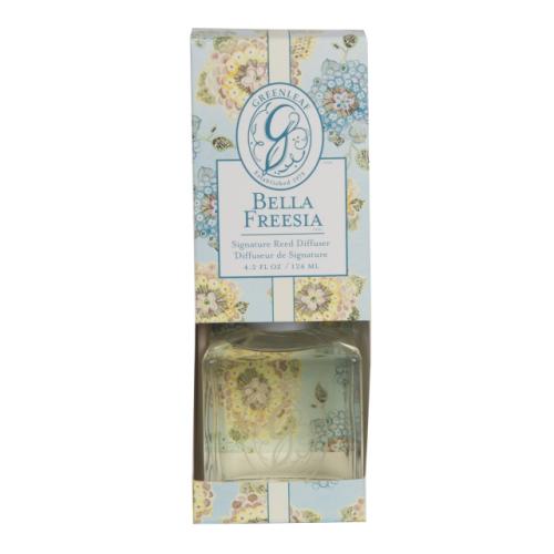 Аромадиффузор Greenleaf Bella Fresia Белла Фрезія 124 мл (GL978518S)
