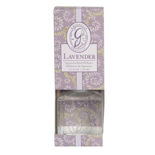 Аромадиффузор Greenleaf Lavender Лаванда 124 мл (GL978514S)