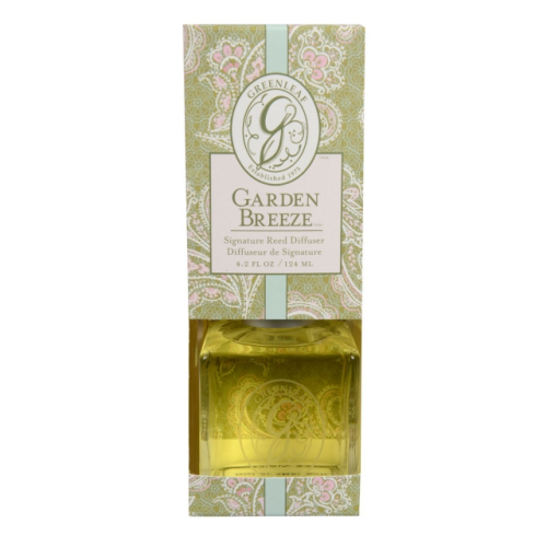 Аромадиффузор Greenleaf Garden Breeze Запах Саду 124 мл (GL978482)