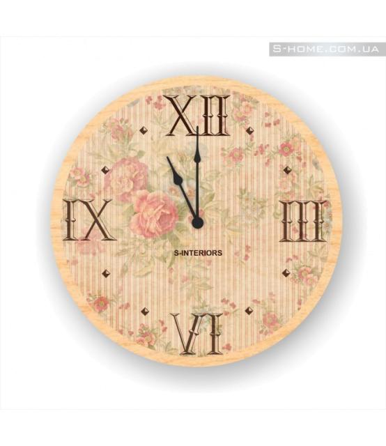 Винтажные часы S-Interiors Romantic Vintage