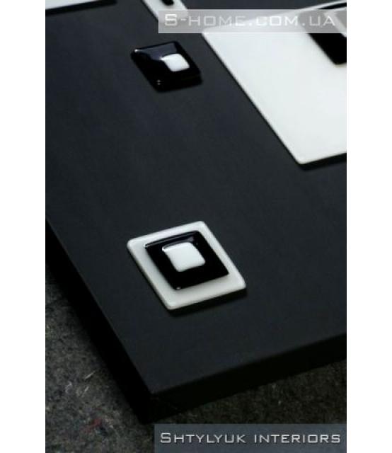 Картина настенный декор S-Interiors Domino