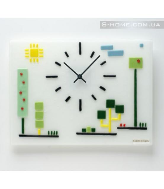 Дитячий настіний годинник S-Interiors Vivaio