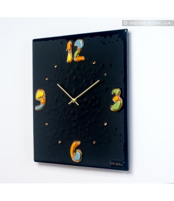 Настенные часы в кабинет S-Interiors Gustav Сomplimento