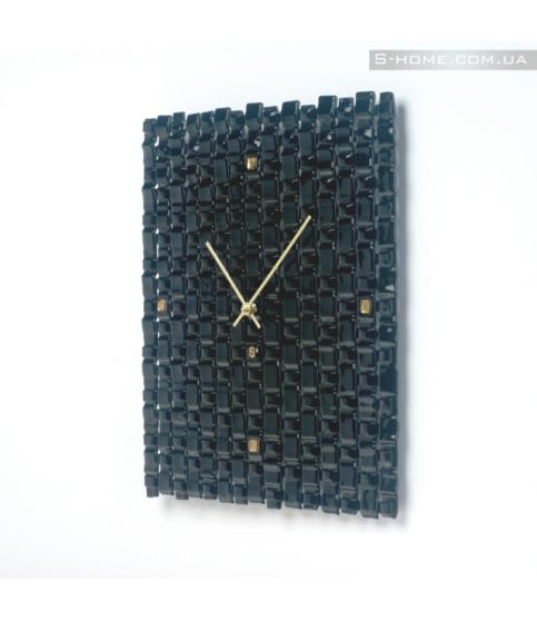 Настінний годинник S-interiors Tessitura